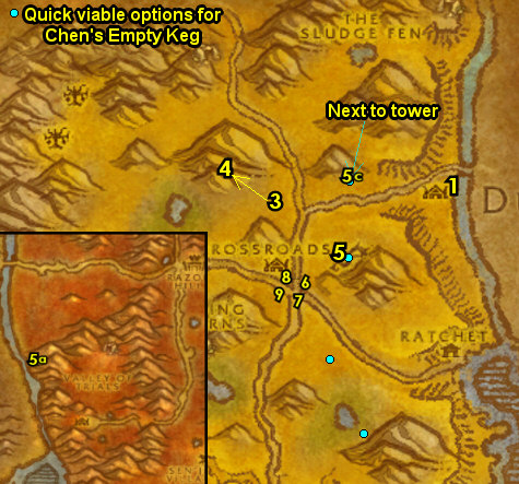 1-12 Orc & Troll (Horde) - Durotar - Joana's Classic WoW Leveling Guide